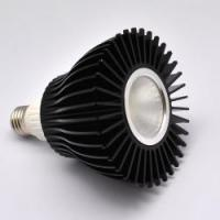 Buy cheap LED COB COB 12W PAR38 Model No.: COB LED SPOT from wholesalers