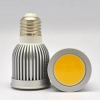 Buy cheap LED COB COB 5W E27 Model No.: COB LED SPOT from wholesalers