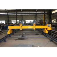 China cheap gantry cnc flame cutting machine CUT9 wholesale