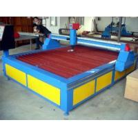 China Industrial CNC Plasma Cutting Equipment , Hypertherm Plasma Cutter , Table type on sale