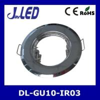 Buy cheap Iron sheet downlight single double circle from wholesalers