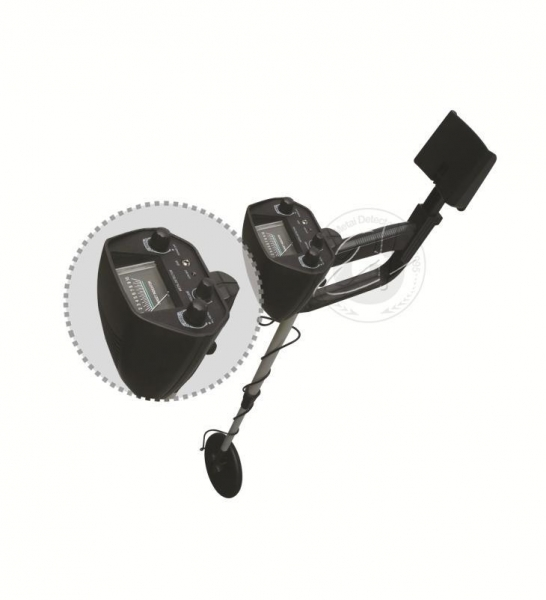 Quality Low Cost Discriminating Metal Detector for sale