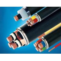China Irradiation cross-linked cable on sale