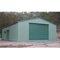 Buy cheap Steel Structure Industrial Shed Building from wholesalers