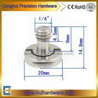 China Camera Screw with D Ring wholesale