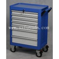 China 28 inch wide seven drawer trolley wholesale