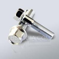 Buy cheap Hex Flange Bolts UNC from wholesalers
