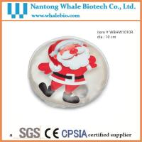 Buy cheap Round Red Heat Pad from wholesalers