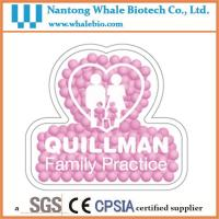 Buy cheap Custom Shape Hot Cold Pack from wholesalers