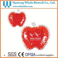Buy cheap Apple Shape Hot Cold Pack Ice Pack from wholesalers