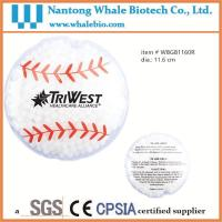 Buy cheap Promotional Beads Baseball Hot Cold Pack from wholesalers