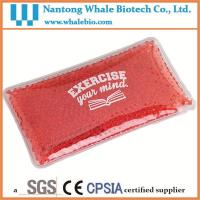 Buy cheap Beaded Hot/Cold Pack WBGB1219RC from wholesalers
