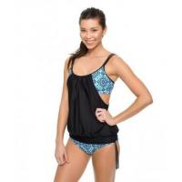 Buy cheap Modest One-Piece Swimsuits 21424 from wholesalers