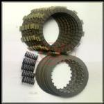 China Motorcycle clutch parts Product name:Motorcycle Clutch Kits CR125R wholesale
