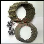 China Motorcycle clutch kits KX250 wholesale