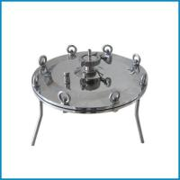 China 142mm and 293mm Stainless Steel Disc Filter 142mm and 293mm Stainless Steel Disc Filter Holders wholesale