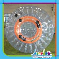 China Wholesale 2m Kids Inflatable Zorb Ball wholesale