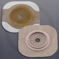 China Collection Devices CUT-TO-FIT FLAT FLEXWEAR SKIN BARRIER WITH TAPE wholesale