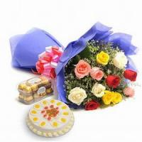 Buy cheap Beautiful New Year NO.23 delivery gift to china from wholesalers