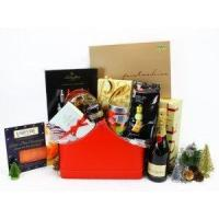 Buy cheap HAMPER NO.3 delivery christmas hamper to china from wholesalers