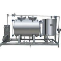 China Small Scale Integration CIP System on sale
