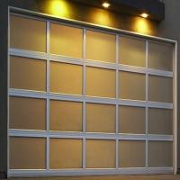 China Glass Garage Door wholesale