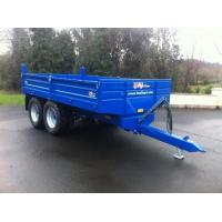 China Tipping Trailers wholesale