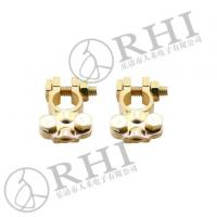 China Positive and Negative Copper Battery Terminals wholesale