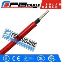 China Pv Solar Battery Cable234 wholesale
