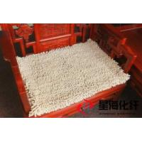 China Chenille Thick Fleece Cushion on sale