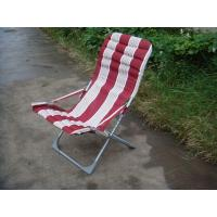 China Folding Garden Sun Beach Chair Thick Oxford Fabric wholesale