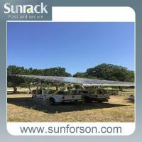 China Top Solar PV Parking Mounting Solutions wholesale