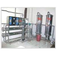 natural water purification plants