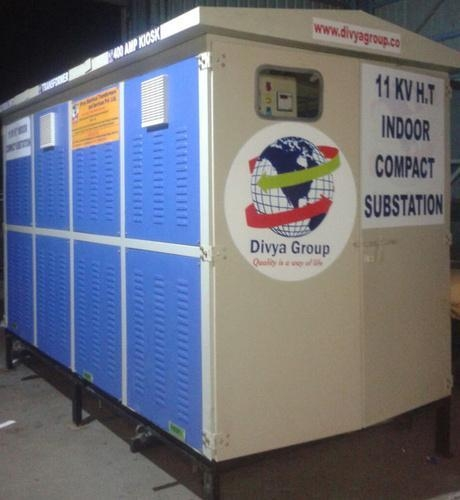 Quality Compact Substations for sale