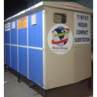 China Compact Substations wholesale
