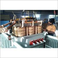 Buy cheap Transformer Tanking Services from wholesalers