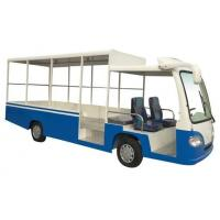 China SightseeingVehicle ProductName:Airport Shuttle bus on sale