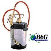 Buy cheap B & G Stainless Steel Sprayer from wholesalers