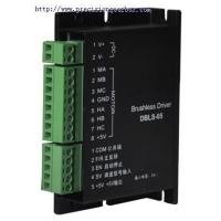 China DBLS-05 Brushless Motor Driver wholesale