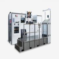 China Automatic Foil Stamping & Die-Cutting Machine on sale