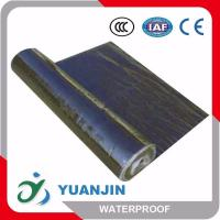 China Self-adhesiveWaterproofing Membrane wholesale