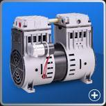 China JP-180H,200H Oil-Less Piston Vacuum Pump wholesale