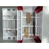 China Cannulated Screw Instrument Set wholesale