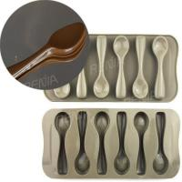 Buy cheap RENJIA chocolate mold tray chocolate tray silicone chocolate ice cube mold from wholesalers
