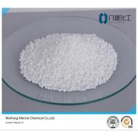 Buy cheap CAS 10043-52-4 Anhydrous Calcium Chloride Powder/pellet For Desiccant/melting Agent from wholesalers