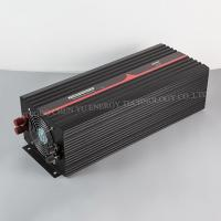 Buy cheap 5000W Off Grid Pure Sine Wave Power Inverter from wholesalers
