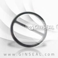 China Duplex H Type Spiral Wound Gasket For Heat Exchanger or Customized Type on sale
