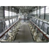 China Complete Set of Cottonseed Delinting Equipment on sale