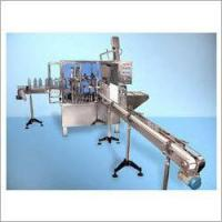 China Bottle Rising, Filling & Capping Machine wholesale