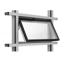 China China Aluminum Glass Window Systems Design wholesale